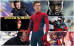 9 siêu anh hùng có thể hợp tác với Spider-Man trong 'Spider-Man: Far From Home'