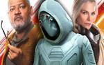 Ba diễn viên nổi tiếng của DC đã 'chuyển hộ khẩu' sang Marvel trong 'Ant-Man and the Wasp'
