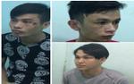 Nhóm cướp liều lĩnh thực hiện 7 vụ cướp lúc rạng sáng chỉ trong vòng vài giờ