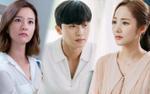 'Thư ký Kim': Jung Yoo Mi 'tái hợp' với Park Seo Joon qua vai diễn khách mời - Liệu có cản trở Park Min Young?