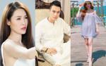Việt Anh công khai xin lỗi vợ sau tin đồn ngoại tình với Quế Vân