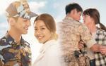 'Hậu duệ mặt trời': Cặp đôi Song - Song là 'tình chị em' còn Song Luân - Khả Ngân là 'tình chú cháu'?