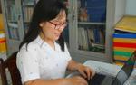 Gặp nữ sinh Đà Nẵng giành điểm 10 tiếng Anh trong kỳ thi THPT quốc gia được nhiều trường ĐH Mỹ chào mời