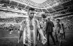 Lộ 2 cầu thủ bị Messi 'trù dập' ở ĐT Argentina