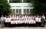 Lớp học ở Sài Gòn có 10 thí sinh hơn 25 điểm khối B