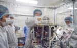 Lộ diện vệ tinh 'Made in Việt Nam' sẽ được phóng lên vũ trụ cuối năm nay