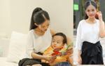 Mẹ đơn thân Thanh Trúc tiêu pha dè xẻn để dành tiền cho con học trường quốc tế