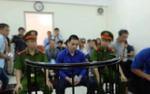 Ngày mai xử phúc thẩm vụ cựu cán bộ ngân hàng dâm ô bé gái ở Hoàng Mai