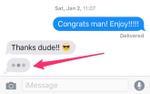 Tất cả chúng ta đã bị dấu chấm 'thần thánh' lừa ra sao khi nhắn tin trên iPhone?