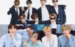 BXH thương hiệu boygroup tháng 7: Thứ hạng lần lượt là BTS - Wanna One, vị trí số 3 mới bất ngờ…