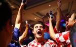 Xem trận chung kết World Cup 2018 giữa Pháp và Croatia có thể ảnh hưởng đến sức khoẻ của bạn như thế nào?