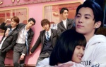 Khán giả có quá hà khắc với 'Vườn sao băng 2018' của Thẩm Nguyệt và Vương Hạc Đệ hay không?