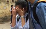 Điểm thi THPT cao bất thường tại Hà Giang: Thí sinh bật khóc, phụ huynh bất bình vì kết quả không phản ánh đúng thực lực