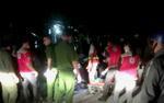 Đâm 1 người chết và 3 người khác bị thương, nam thanh niên chạy về nhà tự đâm chính mình