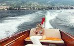 Kỳ nghỉ hè sang chảnh của hội con nhà giàu trên thế giới