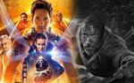 Dù hay cỡ nào thì phim Hàn Quốc vẫn thua trắng trước 'Ant-man 2' ngay phòng vé nhà