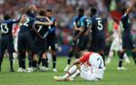 Hai thế giới trái ngược của Croatia và Pháp sau trận chung kết
