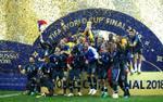 Hàng loạt kỷ lục vô tiền khoáng hậu được lập nên ở chung kết World Cup 2018