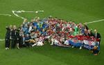 Croatia: Nhà vô địch trong trái tim người hâm mộ thế giới