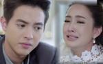 Tập 7 'Trò chơi tình ái': Taew Natapohn khóc vật vã khi bị James Jirayu lừa dối