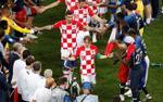 Cảm ơn Croatia, vì một giấc mơ đẹp!