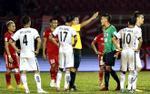 V.League 'đại loạn' như thế nào trong mùa World Cup 2018?