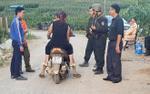 Vẫn còn 29 đối tượng trốn truy nã ma túy ở Lóng Luông chưa ra đầu thú