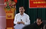 Vụ điểm thi cao bất thường tại Hà Giang: Đã xác định người can thiệp nâng điểm cho hơn 300 bài thi