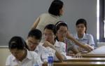 Sự kiện điểm thi Hà Giang: Nên chuyển kỳ thi '2 trong 1' sang kỳ thi trên máy tính?