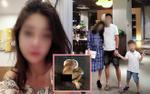 Trở lại sau khi bị mẹ và vợ tình nhân đánh ghen kinh hoàng ở Thanh Hóa, cô gái nhận được sự quan tâm 'khủng' từ dân mạng