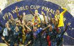 Hiệp sỹ Online: 'Một tháng căng mình canh sóng World Cup 2018'