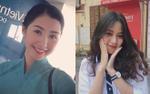 Ảnh đời thường khác lạ của các cô gái hứa hẹn 'làm nên chuyện' tại HHVN 2018