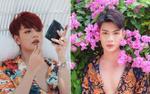 Đào Bá Lộc tiết lộ: 'Người yêu tôi rất thích nhìn tôi lúc… tô son'