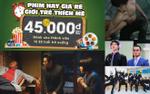 Giới trẻ kéo nhau đi xem phim vì giá vé 45k của Lotte Cinema