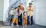 Vợ chồng Lý Hải - Minh Hà trần tình việc chi phí nuôi 4 con lên tới 2 tỷ đồng/năm