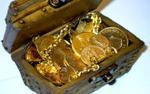Tìm thấy xác tàu chiến nghi chứa 5.500 thùng vàng