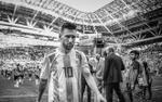 Messi sắp chia tay đội tuyển Argentina?