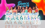 Vượt qua BlackPink và GFriend, TWICE trở thành nhóm nữ có số điểm cao nhất trên M Countdown năm 2018