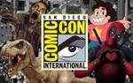 Triển lãm 'Comic Con' 2018: Deadpool 'quẫy' hết mình, thây ma được 'thả rông' khắp hội trường