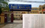 Cục A83 Bộ Công an và Bộ Giáo dục bắt đầu xác minh nghi vấn điểm thi tại Lạng Sơn