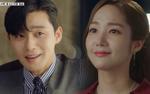 'Thư ký Kim' tập 14: Park Min Young quyết ở bên Park Seo Joon mãi mãi