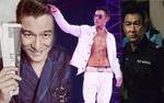 Thiên vương màn ảnh Lưu Đức Hoa tái xuất, sánh vai cùng Ảnh đế Cổ Thiên Lạc trong 'Tảo độc 2'