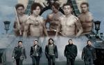 Băng nhóm Trần Hạo Nam tái hợp trong 'Huynh đệ hoàng kim' sau 20 năm biệt tích giang hồ