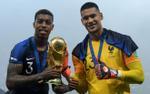 Nhà vô địch World Cup 2018 tranh AFF Cup với Công Phượng, Messi Thái?