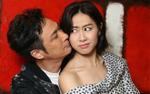 Hậu 'Thâm cung kế', Hồ Định Hân làm mẹ đơn thân, yêu Ngô Trấn Vũ trong phim mới