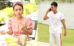 Hé lộ hình ảnh Khả Ngân và Song Luân kết đôi trong dự án phim hoành tráng