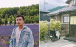 Có một Nhật Bản 'xanh rì như ngày đầu tiên ta gặp nhau' qua chuyến đi của trai đẹp 9X