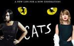 Taylor Swift, Jennifer Hudson trở lại màn ảnh rộng cùng siêu phẩm nhạc kịch 'Cats' cộp mác Broadway