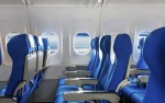 Vì sao ghế máy bay thường không đặt thẳng hàng với cửa sổ? Lý do sẽ khiến bạn bất ngờ!