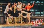 Trọn bộ khoảnh khắc 'chất phát ngất' của dàn nam thanh nữ tú The Voice tại Pool Party